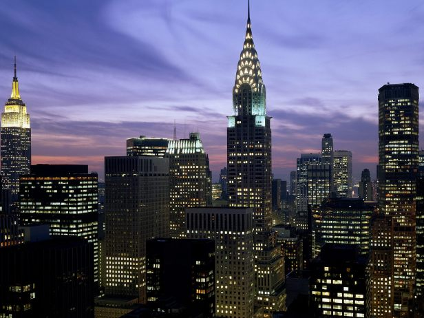 Midtown_Skyline_New_York_wallpaper