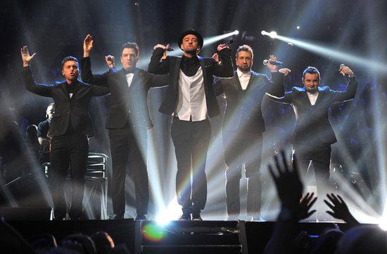 NSYNC-VMAs-2013