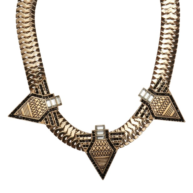 delissa necklace
