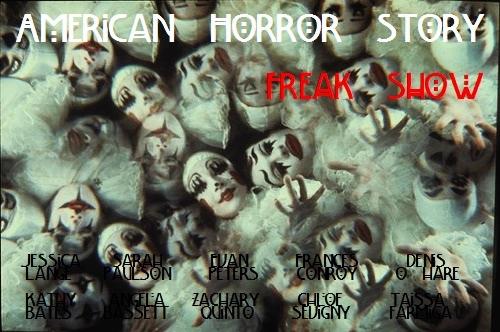 American horror story season 4 stories titles freak show episodes 1