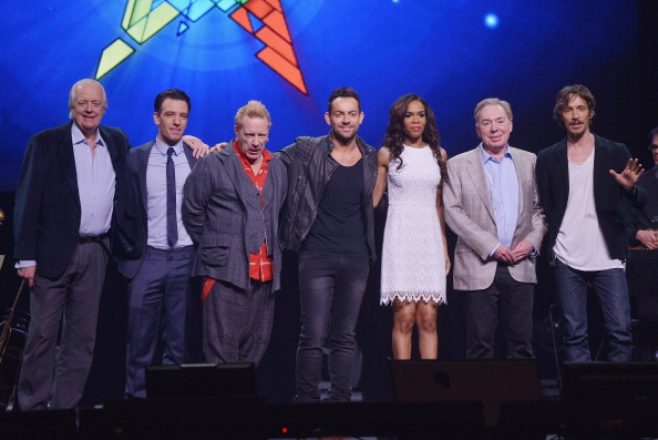 Jesus Christ Superstar Arena Rock Spectacular North American Tour Press Conference