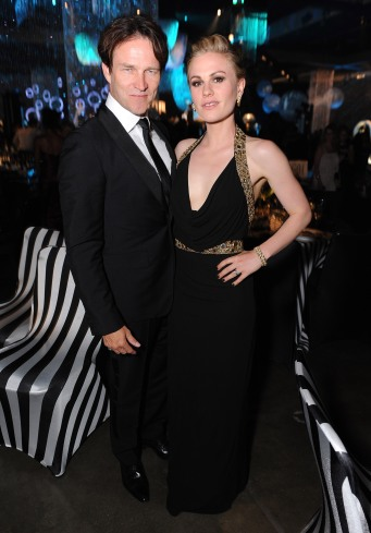 63rd Annual Primetime Emmy Awards Governor's Ball