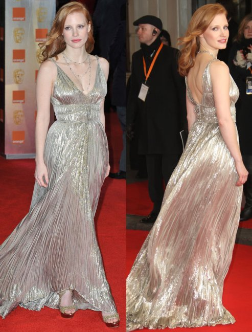 jessica-chastain-red-carpet-fashion-baftas