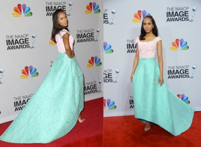 Kerry-Washington-in-OScar-de-la-Renta1