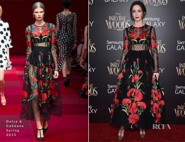 Emily-Blunt-In-Dolce-Gabbana-Into-The-Woods-World-Premiere