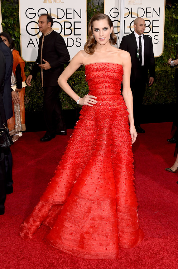 allison-williams-golden-globes-2015