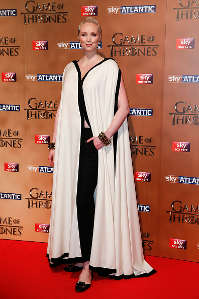 Game of Thrones Season 5 World Premiere In London
